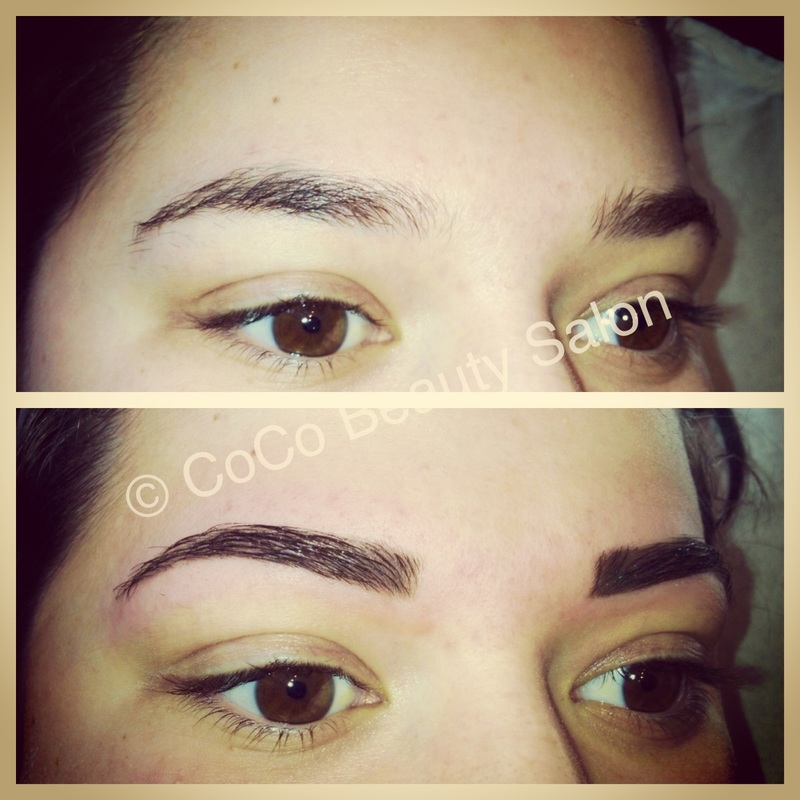 Hd Brows Coco Beauty Salon